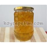 Doğal portakal reçeli ( 700 gr )