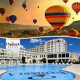 Perissia Hotel Cappadocia ve Dahası