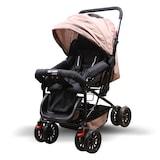 Çift Yönlü Bebek Arabası