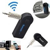 Samsung Lg İphone Bluetooth Aux Araç Kiti 6991