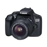 Canon EOS 1300D 18-55mm IS II Kit Fotoğraf Makines