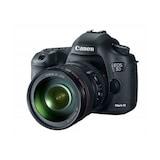 Canon EOS 5D Mark III 24-105 mm Profosyonel DSLR Fotoğraf Makines
