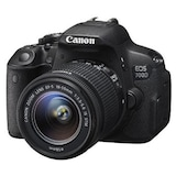 Canon Eos 700D 18-55mm IS STM Lens KİT DSLR Fotoğraf Makinesi