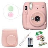 Fujifilm İnstax Mini 11 Fotoğraf Makinesi (Set )