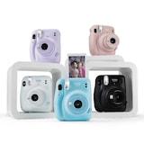 Fujifilm İnstax Mini 11 Fotoğraf Makinesi+Askı+Pil