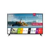 LG 43UJ630V 43'' 109 Ekran 4K UHD webOS 3.5 Smart LED TV