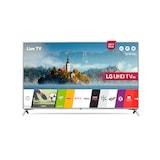 LG 55UJ651V 139 Cm Smart 4K UHD webOS 3.5 Led TV