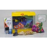 Evciliste Hazır Mini Akvaryum Seti 23x20x12 5.5lt 7 Renk Seçeneği