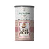 Aspresso Light Salep 750 gr. Teneke Ambalaj