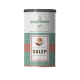 Aspresso Salep 1000 gr. Teneke Ambalaj