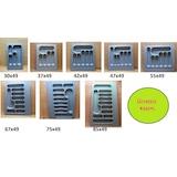 Yeni model çekmece içi kaşıklık - çekmece içi düzenleyici (ücrets