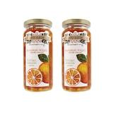 2'li Portakal Reçeli Paketi - Meyve Ağacım