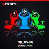 Fantech Alpha Oyun koltuğu