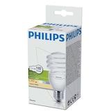 6'lı Philips 23W Tasarruflu Ampul(Beyaz-Günışığı)