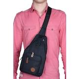 Trend Bodybag Unisex Sırt Çantası 3 Farklı Renk