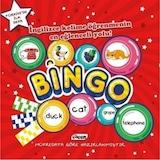 Bingo - ingilizce Tombala İngilizce Kelime Öğrenmenin En Kolay Yo