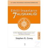 Etkili İnsanların 7 Alışkanlığı/Stephen R. Covey