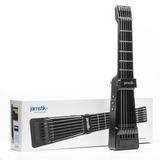 Jamstik+ Black Portable App Enabled MIDI Electric Guitar
