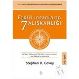 Etkili İnsanların 7 Alışkanlığı - Stephen R.Covey - Varlık Yayınl