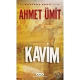 Kavim - Ahmet Ümit - Yapı Kredi Yayınları