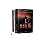 Korku-Gerilim Roman Seti 5 Kitap - İlgi Yayınları