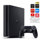 Sony Ps4 Playstation 4 Slim 500 GB Oyun Konsolu(CUH2116)