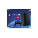 Sony Ps4 Pro 1 TB - PlayStation 4 Pro 4K Eurasia (CUH-7116B)
