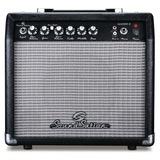 Soundsation CLASSIC-15 Gitar Amfisi