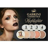 GABRİNİ COSMETICS HIGHLIGHTER-AYDINLATICI