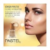Pastel Sun Lıght highlighter skt  4/2020