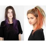 Hair Chalk Saç Tebeşiri Seti (24 Parça)