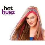4 Lü Farklı Renkli Saç Tebeşiri Geçici Boyası Şekilendirici Seti