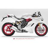 Modatools Ducati Logolu Motosiklet Sticker Çıkartma Aksesuarı