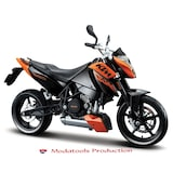 Modatools KTM Logolu Motosiklet Sticker Çıkartma Aksesuarı