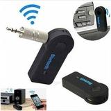 Samsung & Phone Bluetooth Aux Oto Araç Teyp Kiti + Araç Kokusu