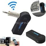 İphone Htc Samsung Asus Bluetooth Aux Araç Kiti