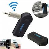 İphone Htc Samsung Asus Bluetooth Aux Araç Kiti Teyp + OTO KOKUSU