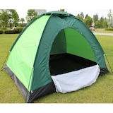 Kamp Çadırı 6 - 7 Kişilik 220x250x160 cm