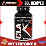 MythPower CLA 1250 Mg 99 Softgels Gıda Takviyesi Form Diyet