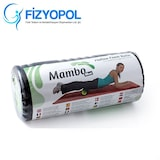 MoVeS Mambo Hollow Foam Roller / Trigger Point Pilates Yoga Rulo