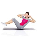 Pilates Yoga Fitness Mat Minder Jimnastik Spor