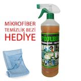 FÖRBİX GTS 35 ÇOK AMAÇLI TEMİZLİK ÜRÜNÜ
