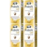 4 ADET NBL_Probiotic GOLD 20 Saşe  Gıda Takviyesi SKT:10/2021