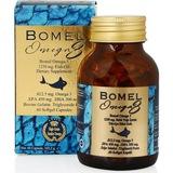 Bomel Omega 3 Balık Yağı 1250 Mg 60 Kapsül S.K.T 01/2022