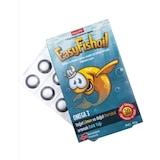 Easy Fish Oil Omega 3 Tablet Limon Portakal Aromalı Skt 11/2021