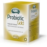 NBL_Probiotic Gold 20 Saşe