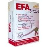 NewLife EFA S-1200 Omega 3 45 Kapsül