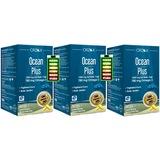 Ocean Plus 1200 mg Omega 3 50 kapsül 3 Adet YeniKtuÜrn Skt11/2020