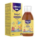 VeNatura Kids Omega 3 150ml Şurup