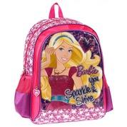 4cb1060bbaf75 Barbie Okul Çantası - n11.com